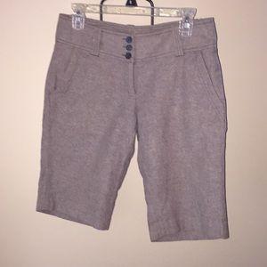 Michael Kors Bermuda shorts size 6